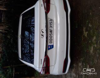 2018 Hyundai Xcent 1.2 VTVT SX