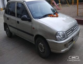 2004 Maruti Zen LX - BS III