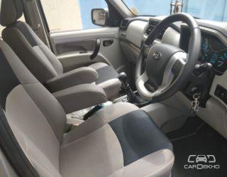 2014 Mahindra Scorpio S10 8 Seater