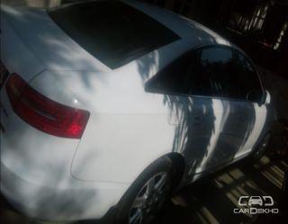 2010 Audi A6 2.7 TDI
