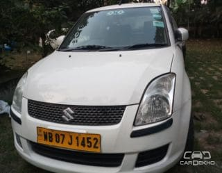 2015 Maruti Swift Dzire LDI Optional