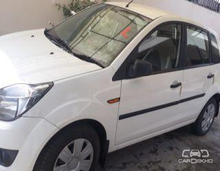 2012 Ford Figo Petrol EXI