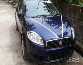 2014 Fiat Linea Classic 1.3 Multijet