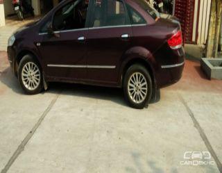2012 Fiat Linea Dynamic