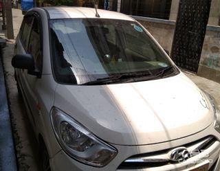 2016 Hyundai i10 Magna 1.1L