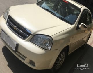 2006 Chevrolet Optra 1.6 LT Royale