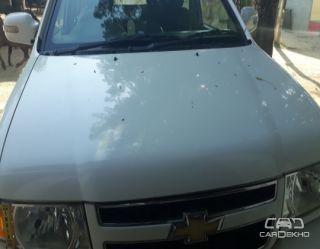 2015 Chevrolet Tavera Neo 3 LS 10 Seats BSIII