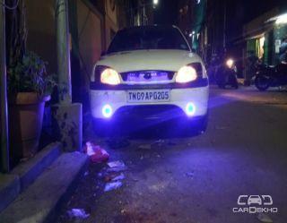 2006 Ford Ikon 1.3 CLXi