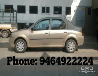 2008 Mahindra Renault Logan 1.4 GLX Petrol