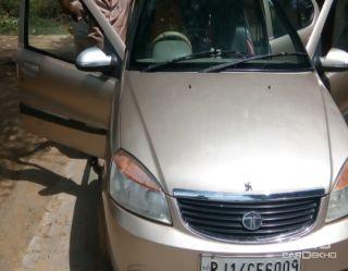 2007 Tata Indigo TDI