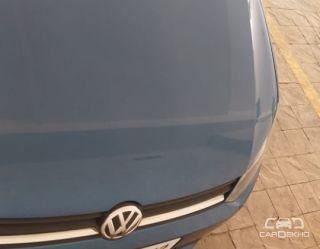 2017 Volkswagen Ameo 1.2 MPI Highline