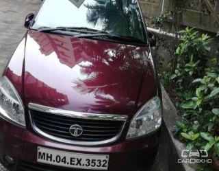 2011 Tata Indigo CS eGLX BS IV