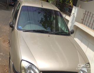 2003 Ford Ikon 1.6 ZXI NXt