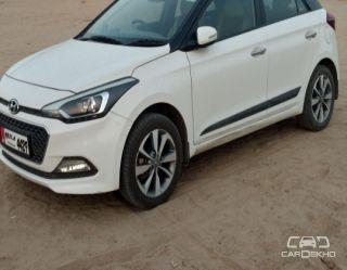 2016 Hyundai i20 Asta Option 1.4 CRDi