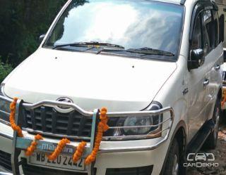 2012 Mahindra Xylo E4 BS IV
