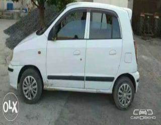 2003 Hyundai Santro GS zipPlus