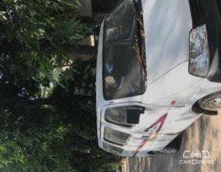 2008 Mahindra Bolero XL 9 Seater Non AC