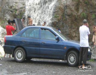 2000 Mitsubishi Lancer 1.5 L Petrol LX