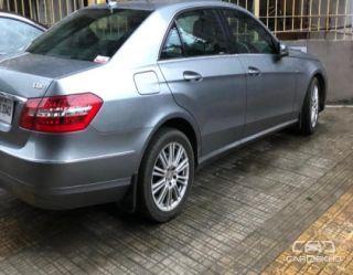 2010 Mercedes-Benz E-Class 2009-2013 E250 CDI Classic