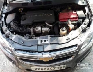 Buy Used Chevrolet Cars In Kolkata 45 Verified Listings Gaadi