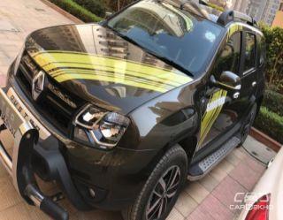 2017 Renault Duster SANDSTORM RXS 85 PS