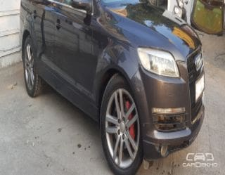 2008 Audi Q7 3.0 TDI quattro