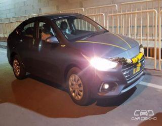 2018 Hyundai Verna CRDi 1.6 EX