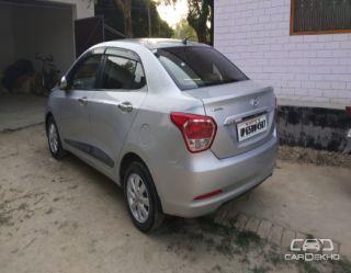 2015 Hyundai Xcent 1.1 CRDi SX