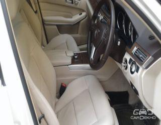 2017 Mercedes-Benz E-Class 2015-2017 E250 Edition E