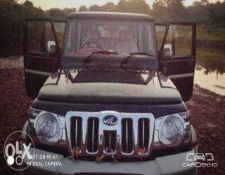 2011 Mahindra Bolero SLX 2WD BSIII