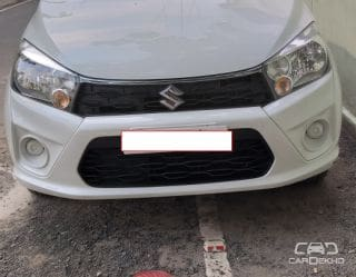 2017 Maruti Celerio ZXI AT Optional