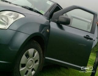 2007 Maruti Swift VXI with ABS
