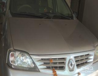 2011 Mahindra Renault Logan 1.4 GLX Petrol