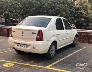 2008 Mahindra Renault Logan 1.5 DLX Diesel
