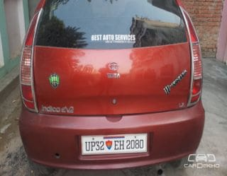 2013 Tata Indica V2 eLE
