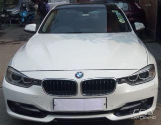 2012 BMW 3 Series 328i Sport Line
