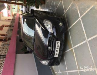 2010 Hyundai Verna Transform SX VTVT