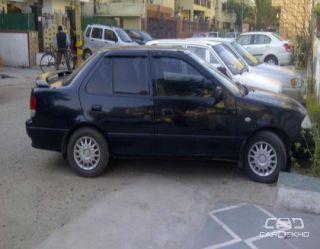 1996 Maruti Esteem VX