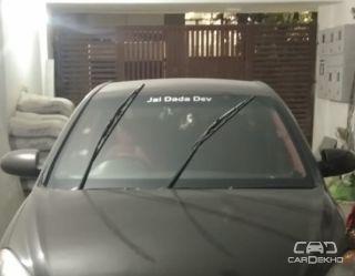 2007 Hyundai Verna CRDi SX ABS
