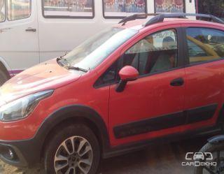2015 Fiat Avventura MULTIJET Dynamic