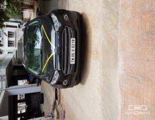 2017 Ford EcoSport 1.5 Ti VCT AT Titanium