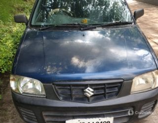Used Maruti Alto In Pune 16 Second Hand Cars For Sale With Offers