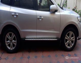Hyundai Santa Fe 4x4 AT