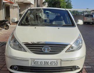 Tata Indica Vista Quadrajet VX Tech