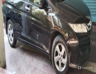 Honda City i VTEC V