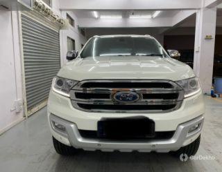 Ford Endeavour 3.2 Titanium AT 4X4