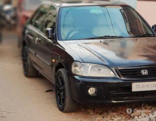 Honda City 1.5 EXI