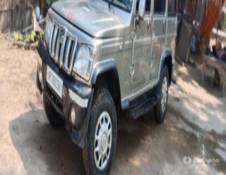 Mahindra Bolero DI DX 8 Seater