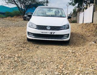 Volkswagen Vento 1.5 TDI Highline Plus AT