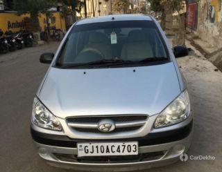 Hyundai Getz 1.5 CRDi GVS